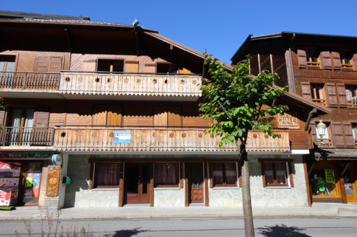House for sale in Montriond near Morzine
