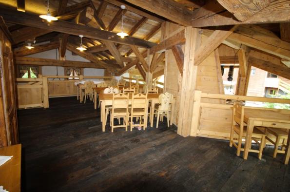 Restaurant for Sale in Morzine Leggett Immobilier 3